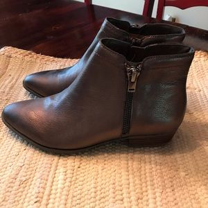 Naturalizer Ankle Boots